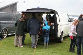 Car Tailgate Awning Rear Canopy Awnining Over Barn Doors Archive Vw T4 Forum Vw