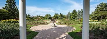 Botanical Gardens Niagara Falls Botanical Gardens