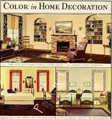 1930s home interiors 110 best 1930s home decor images on vintage interiors