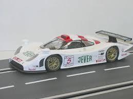 slot porsche 911 gt1 evo 1998 fia gt oschersleben 5