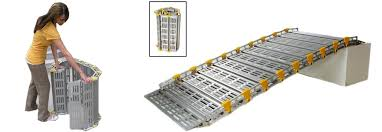 international ramp sales portable ramp systems roll a ramp