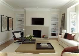 living room white quilt sofa black ceramic tile flooring large