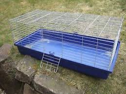 Indoor Hutches Indoor Cages Hutches For Rabbits Guinea Pigs Etc Enfield