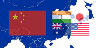 Hk Flag The Quadrilateral Security Dialogue What Does It Hold Young