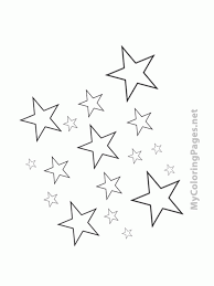 twin stars coloring pages funycoloring