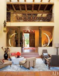 celebrity homes the will and jada pinkett smith home photo credit architectural digest