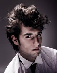 rockabilly hairstyles for boys rockabilly quiff with a nod to the hairstyles of the 50s