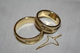 marriage rings images images Free images love symbol metal romance romantic two