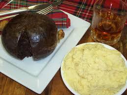 Scottish Comfort Food Scottish Jokes Scottish Cuisine Is Based On A Dare E G Haggis