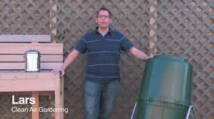 how to choose the best composter compost bin to buy youtube