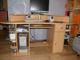 Computer Schreibtisch Buche Möbel Und Haushalt Kleinanzeigen In Saarlouis