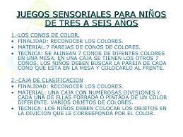 significado de imagenes sensoriales wikipedia los juegos sensoriales