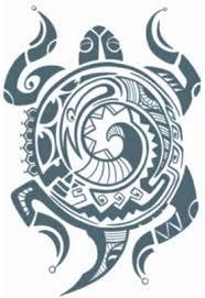 tribal turtle tattooforaweek temporary tattoos largest temporary