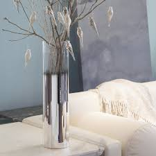 lucca tall vases 18karat modern home decor u0026 furniture store