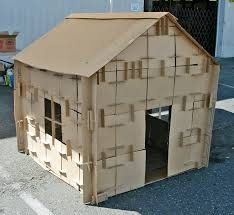 process little houses