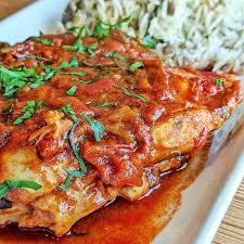 Hummus Kitchen Mediterranean Red Chicken For Lunch Hummusktchnues