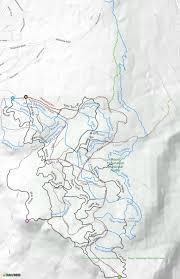 Double Map Mount Tzouhalem Mountain Bike Trails Trailforks