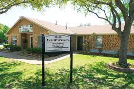 Dallas Texas Zip Code Map by Arbor Springs In Dallas Tx Yes Communities