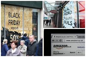amazon black friday sale date when is black friday 2017 best deals shops taking part date and