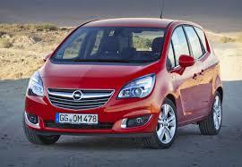 opel meriva 2016 prix et tarif opel meriva 2013 2016 auto plus 1