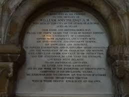 Halloween Poem Funny A Clerk Of Oxford Memorial Inscriptions 2 U0027a Man Of Bright Parts U0027