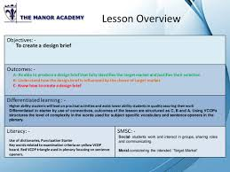 design brief a level design brief lesson by katkerry teaching resources tes