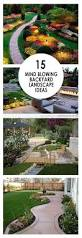 Simple Landscape Ideas by Backyards Splendid 50 Beautiful Landscaping Ideas Best Backyard