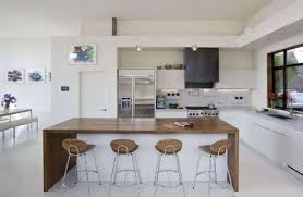 Open Kitchen Design by Good Quality Of Lighting Open Kitchen Design Modern Open Kitchen