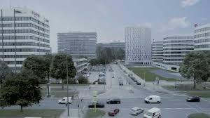 hamburg city nord ueberseeringquartier by secretmedia and