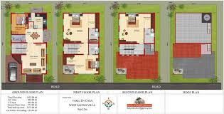 Home Design For 30x60 Plot 40 X 60 West Facing Duplex House Plans Ehouse Planwesthome Plans