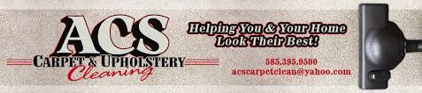 acs carpet u0026 upholstery cleaning rochester ny carpet cleaning