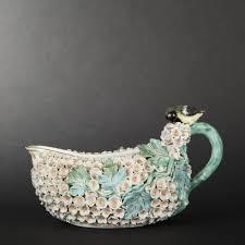 pot de chambre meissen petit pot de chambre en porcelaine xviiie xixe siècle