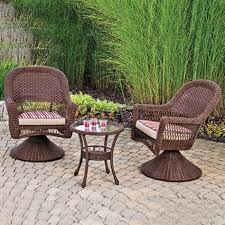 Wilson Fisher Patio Furniture Set - wilson and fisher patio furniture tuscany collection patio