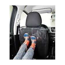 protege dossier siege voiture protège dossier siège avant voiture en pvc aquacars