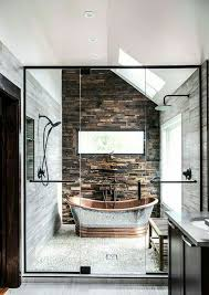 stone accent wall collection of best home design ideas by la
