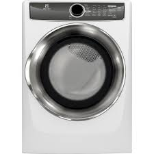amana 6 5 cu ft gas dryer in white ngd4655ew the home depot