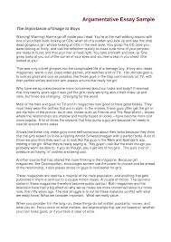 Example Of Argumentative Essay On Animal Testing Argument Research Essay Sample Of Argumentative Essay Writing