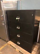 fireproof file cabinet ebay