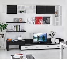 combination of modern living room furniture closet tv cabinet