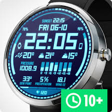 android wear instaweather for android wear android apps on play
