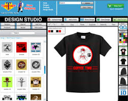 custom embroidery shirts t shirt printing embroidery design tshirts online