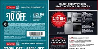 the best deals of black friday in jcpenney the definitive guide to couponing at jcpenney