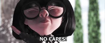 Edna Meme - the incredibles edna mode gif find share on giphy