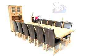 dining room table for 12 dining room table seats 12 seat dining set seat dining room table