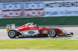 formula 4 mick wishofer becomes 2017 adac formula 4 rookie champion drivetribe