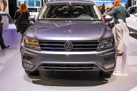 custom volkswagen tiguan 2018 volkswagen tiguan photos and info car news