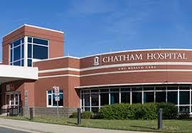 unc chatham medical office unc medical center pittsboro nc