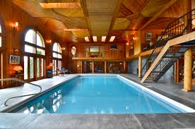 House With Pools The Ultimate Luxury Amenity Lavish Indoor Pools