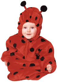 Ladybug Infant Halloween Costumes Ladybug Costumes Bug Costumes Brandsonsale