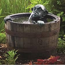 Aquascape Ponds Amazon Com Aquascape 98860 Aquatic Patio Pond Water Garden 40